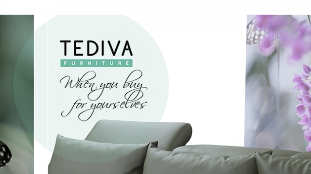 Tediva catalogue