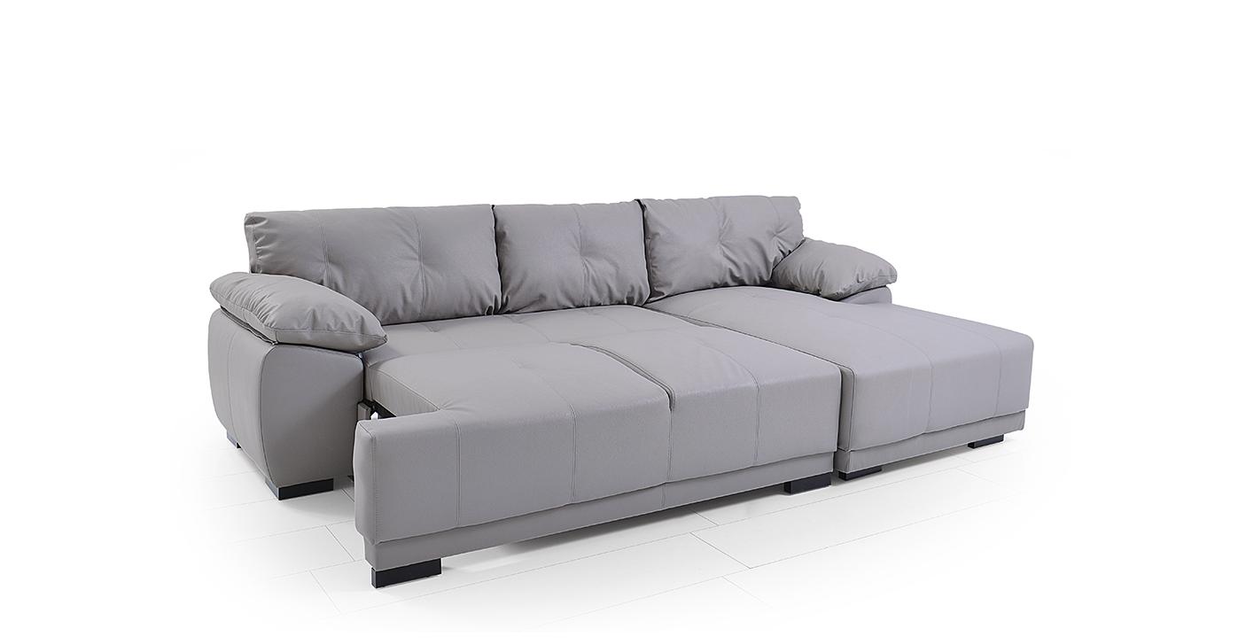 Extensible sofa game tediva for Sofa extensible 4 plazas