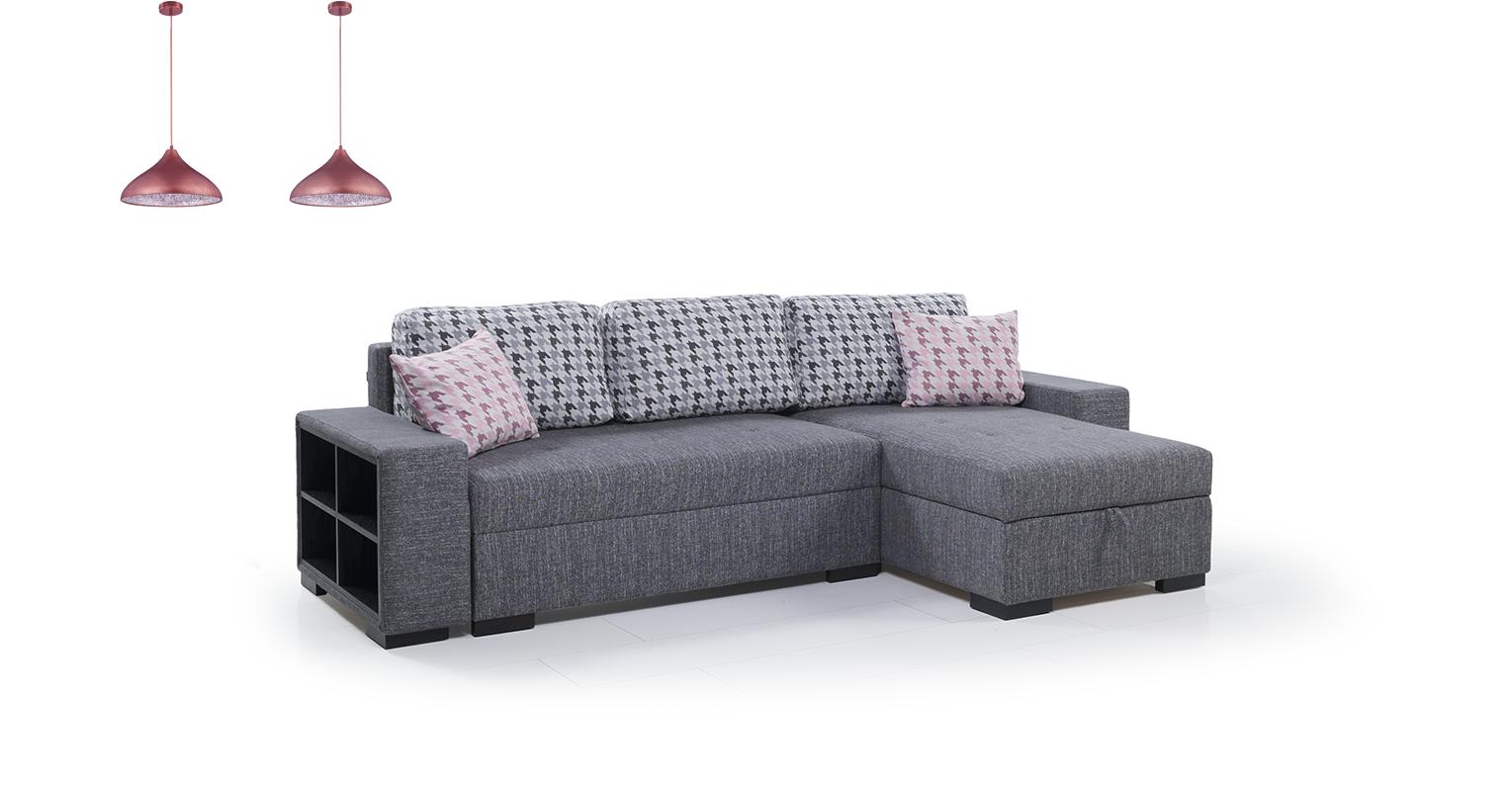 Extensible sofa goya tediva - Sofa extensible ...