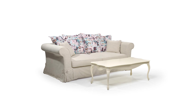 Extensible sofa nice tediva - Sofa extensible ...