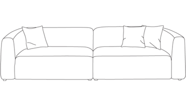Sofas Design & Business Collection
